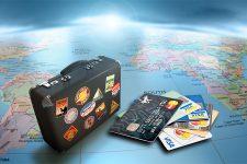 Собираемся в отпуск: с какой банковской картой ехать за границу