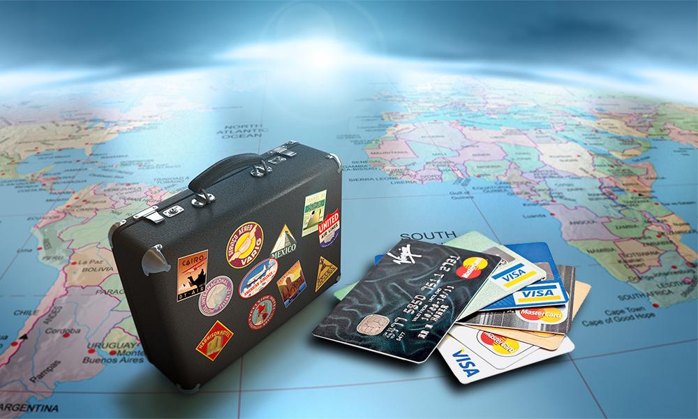 Карточкой какого банка лучше пользоваться за границей
