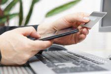 Как пополнить счет телефона с банковской карты — пошаговая инструкция