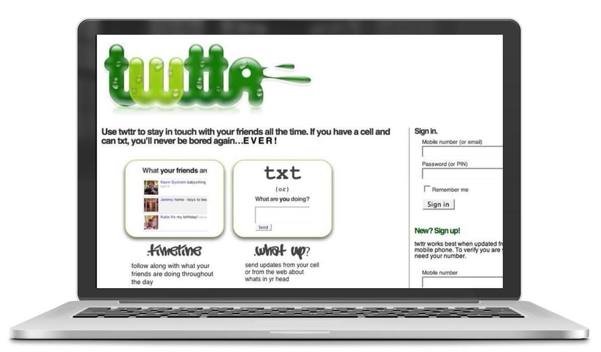 ТОП интересных фактов о Twitter