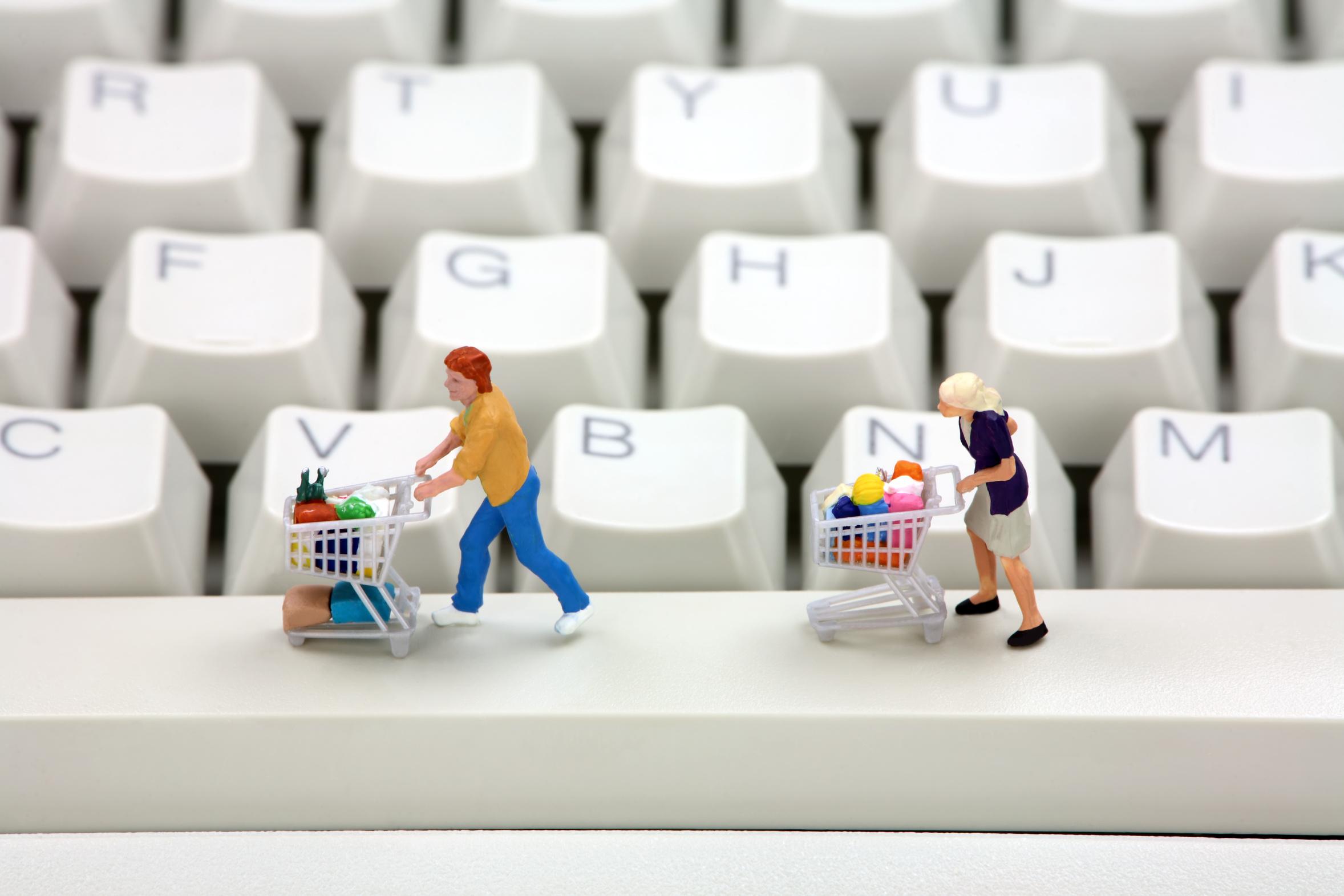 украинских интернет-магазинов