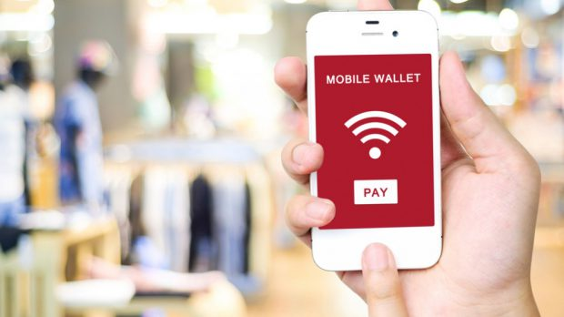 Мобильный кошелек