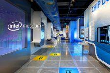 Инновации Intel: курс на Интернет вещей и биометрию