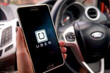 Uber приостановит работу в одной из стран Европы