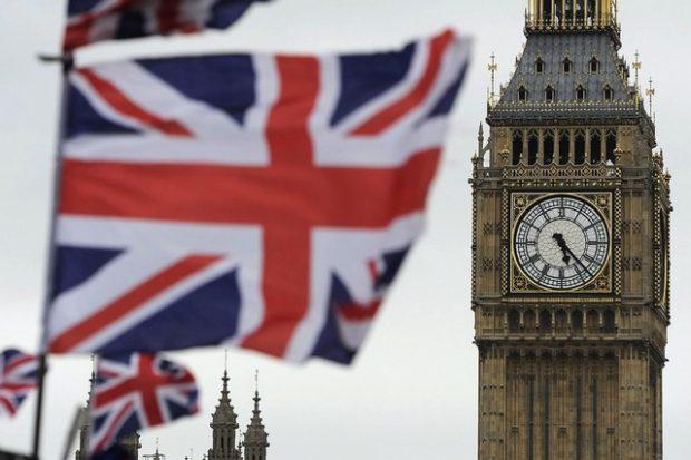 Правительство Великобритании