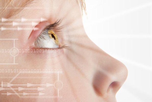 Технология сканирвания лиц