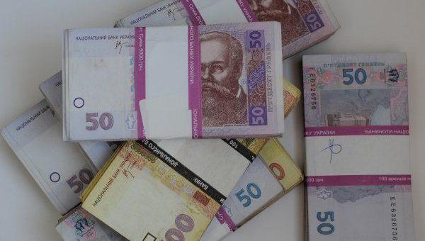 Стало известно, сколько денежных средств украинцы потеряли вбанках-банкротах