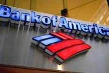 Bank of America намерен перевести операции с наличными на блокчейн