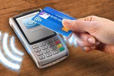 Расходы с бесконтактных карт вырастут на 300% — Barclaycard