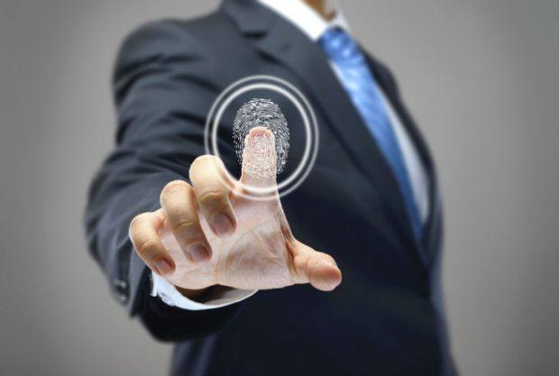 Технология биометрии