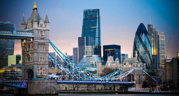Банковский сектор Великобритании