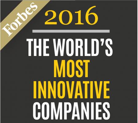 инновационные компании