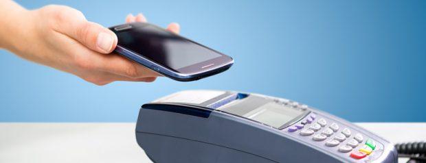 EMV-карты против мобильных платежей