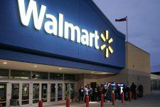 Долой конкурентов: Wal-Mart приобретет онлайн-площадку