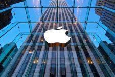 Компания Apple сейчас стоит больше, чем когда-либо