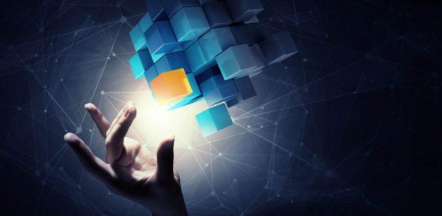 Технология блокчейн получила $300 млн инвестиций (видео)