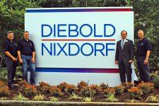 Сделку Diebold с Wincor Nixdorf пересмотрят