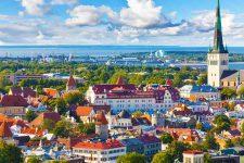 В Эстонии появятся первые бесконтактные карты