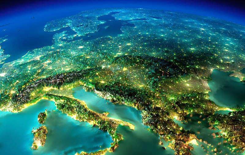 2021 год: потребительские и платежные привычки европейцев. Фото: paymenteye.com