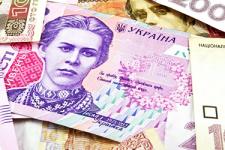 Кто и что изображено на украинских гривнах — инфографика