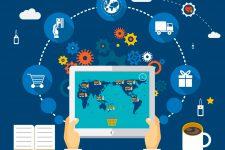 Как развивается e-commerce в Европе (инфографика)