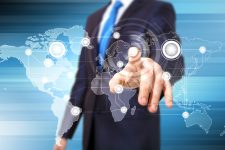 Мобильный банковский сервис будет служить малому и среднему бизнесу