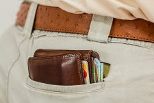 Если украли банковскую карту: 5 основных советов пострадавшему