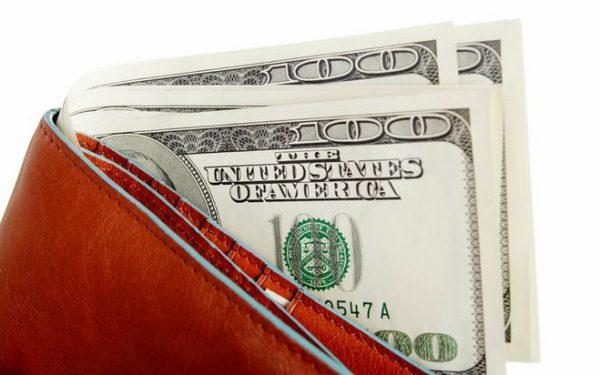 ВНБУ утверждают оросте объемов денежных переводов в Украинское государство