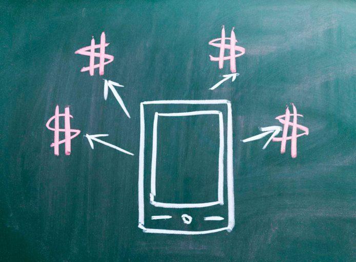 Ни дня без мобильного платежа: платежные привычки потребителей (видео)