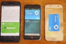 Apple Pay vs. Android Pay vs. Samsung Pay: сравнение мобильных кошельков
