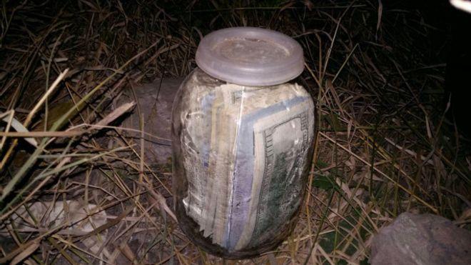 საცავების რეიტინგი: სად ინახავენ ფულს მოქრთამულები