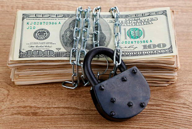 валютные ограничения