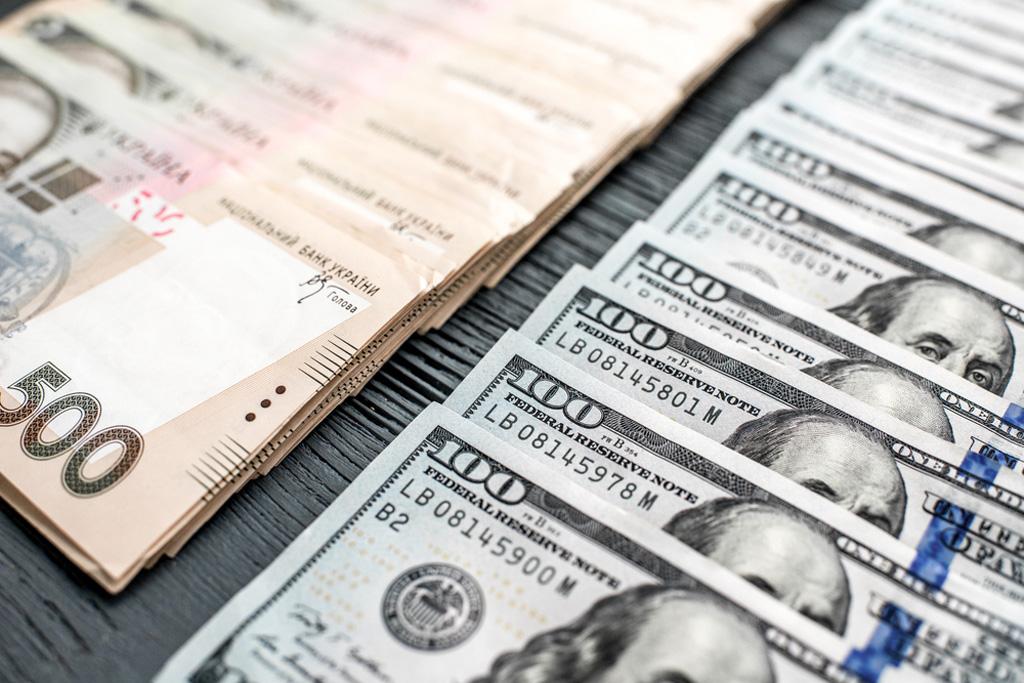 Курси валют в укран форекс