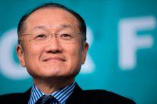 Всемирный банк переизбрал президента
