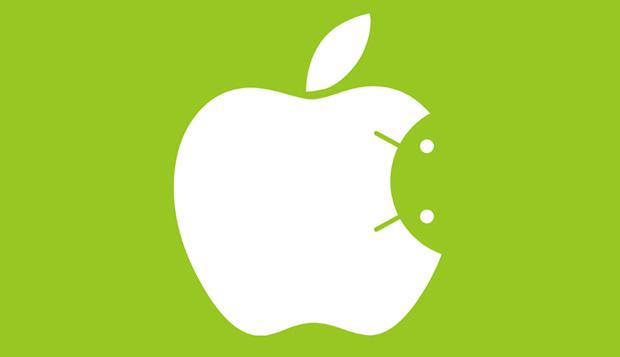 Монополия гигантов: Apple и Google нарушают правила конкуренции (видео)