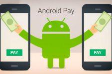 Мобильные кошельки, соединяйтесь — Android Pay