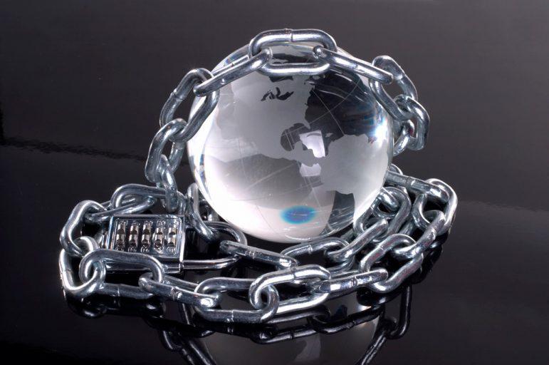 Блокчейн в реальном мире: банки готовы стать новаторами (видео)