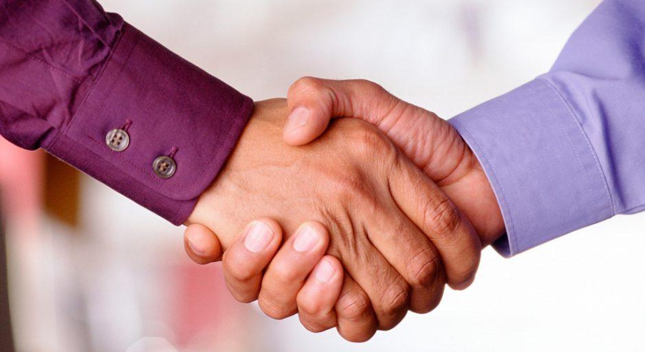 Финтех-соглашение