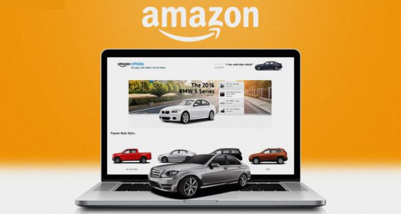 Amazon Vehicles