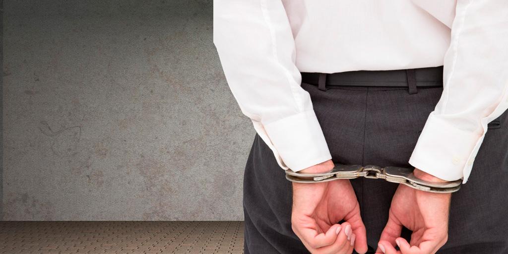 ВКиеве банкир украл уклиентов 3 млн грн