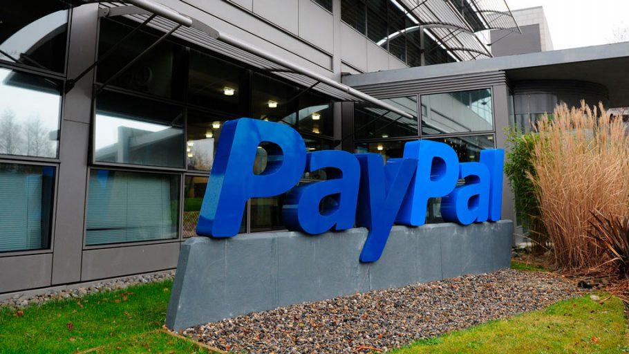 PayPal стал лидером на американском рынке платежных приложений