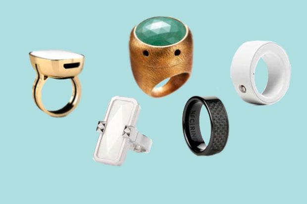 смарт-кольцо Samsung