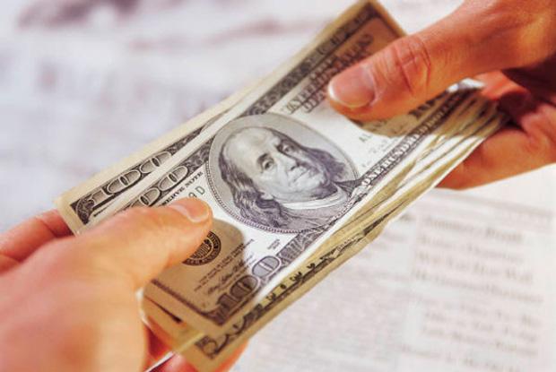 Задолженность банков