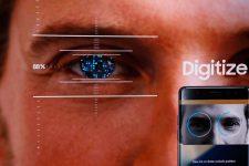 Биометрия становится популярнее среди банковских клиентов