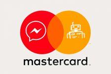 Mastercard запустит чат-бота в Facebook