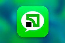 В iMessage доступны денежные переводы через Приват24