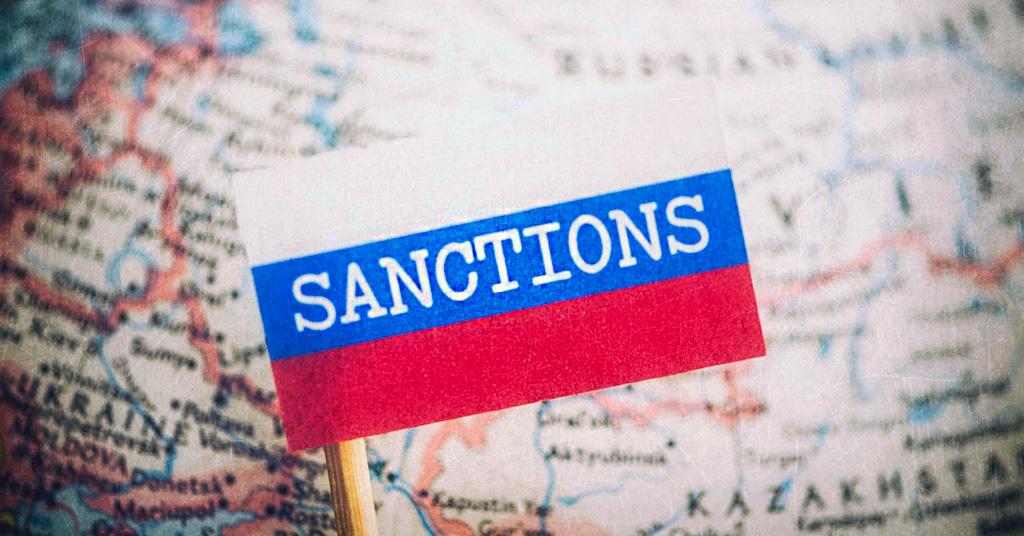 Навальнята хотят более жестких санкций против России со стороны Запада