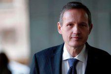 Глава Barclays ушел в отставку и основал стартап