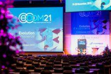 еCom21: эксперты и практики онлайн-бизнеса встретятся на крупнейшей в Балтии конференции