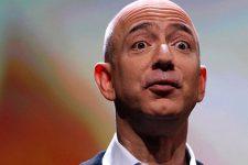 Глава Amazon потерял более $3 млрд за час